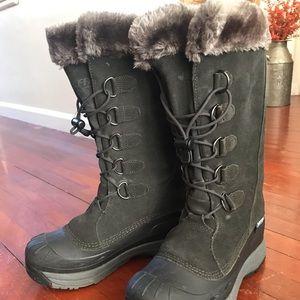Baffin Snow Boots